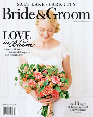 cover of salt lake bride and groom fall