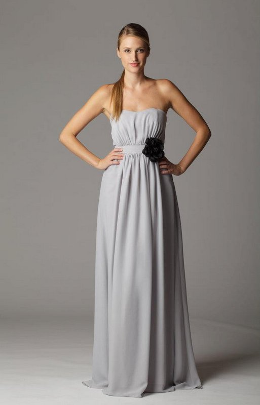 Home dresses more bridesmaids dresses empire waist bridesmaids dress
