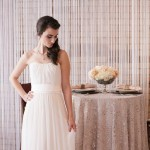 ivory bridesmaids dresses in utah county