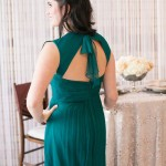 green bridesmaids dresses in utah county