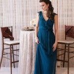 long modest bridesmaids dresses in utah county