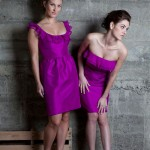 utah bridesmaids dresses