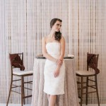 reception dresses and short bridal in utah