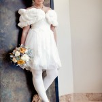 utah wedding reception dresses