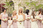 bridesmaids dresses utah
