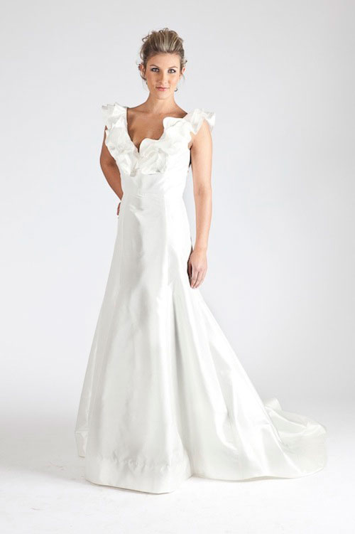 utah wedding dresses short casual and reception dresses