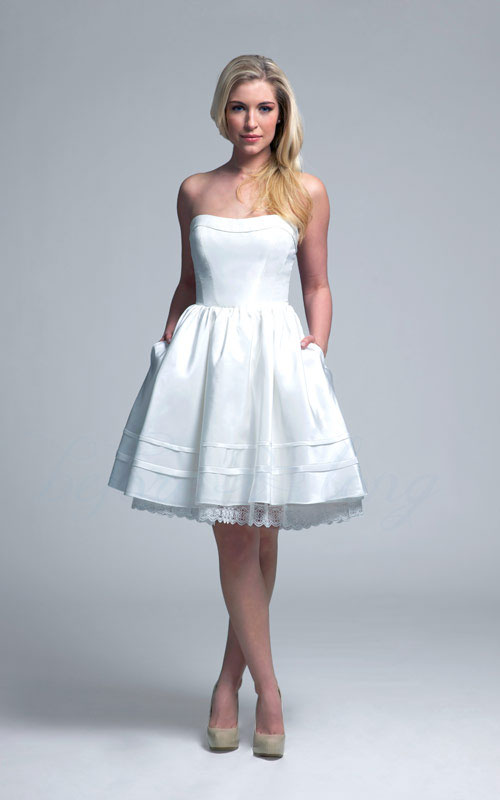 Utah wedding dresses short casual and reception dresses wedding reception dresses in utah junglespirit Images