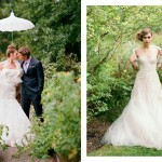 Salt Lake Park City Bride and Groom wedding fashion feature