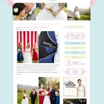 Utah bride blog summer weddings feature