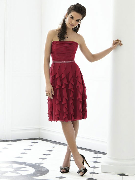 holiday dresses 2012