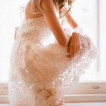 Ivy & Aster reception dresses in Salt Lake City