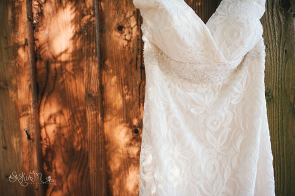 Lace wedding dresses in Utah