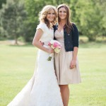 Modest bridesmaids dresses in utah