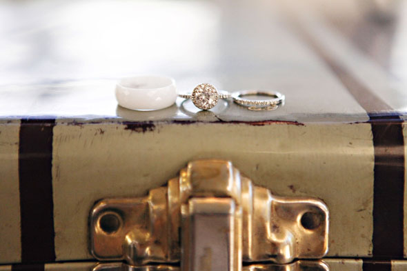 Utah wedding rings