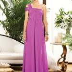 bridesmaids dresses from the dessy group in utah