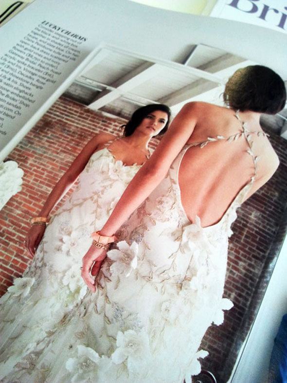 utah featured wedding jewelry and accessories