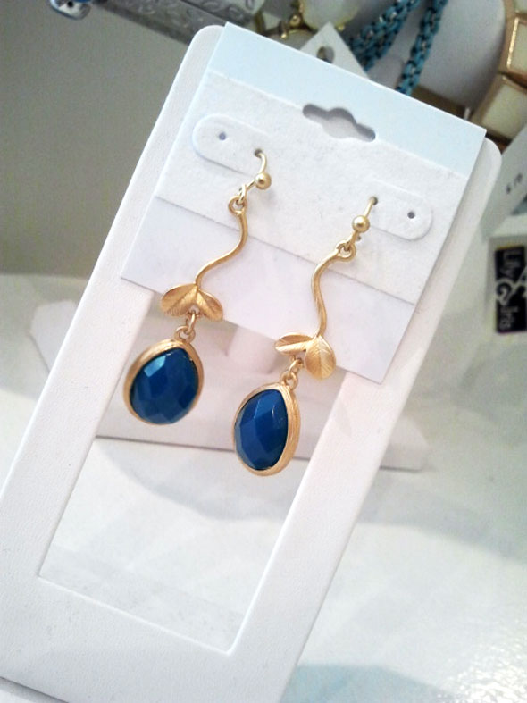 women's fashion earrings in salt lake city