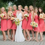 sun valley idaho bridesmaids dresses